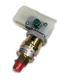 ASCO H-Series Mini Pressure Switch