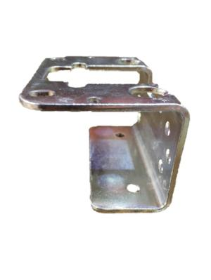 DUNGS PRESSURE SWITCH BRACKET