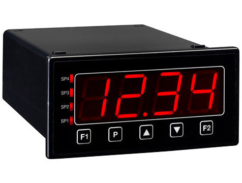 Define Instruments LD-PRC Panel Meter
