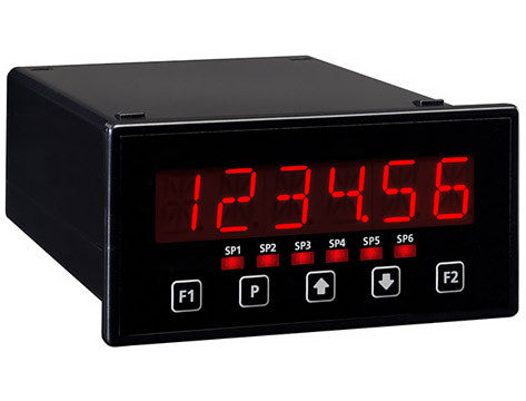 Define Instruments PRO-RTD Panel Meter