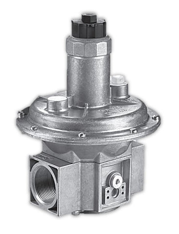 Dungs FRS 7../6 Gas Appliance Regulator CSA 6.3 Approved