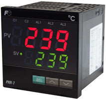 Fuji Electric PXR7 Temperature Controller