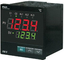 Fuji Electric PXR9 Temperature Controller
