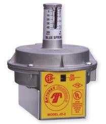 JD-2 - Low Pressure Industrial Air Switches