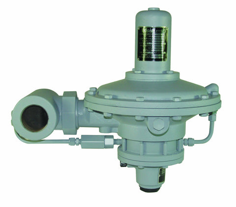 BelGAS P99 Gas Pressure Reducing Regulator