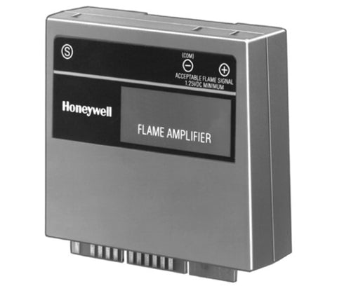 Honeywell R7847A1033 Amplifier for 7800 SERIES Relay Modules