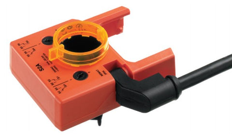 BELIMO S2A Auxiliary switch for Actuators