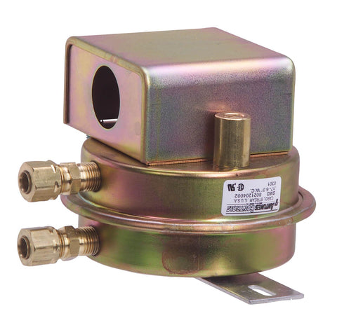 SMD - Sensitive Air Differential Switch