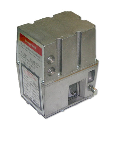 Honeywell On-Off Fluid Power Gas Valve Actuator