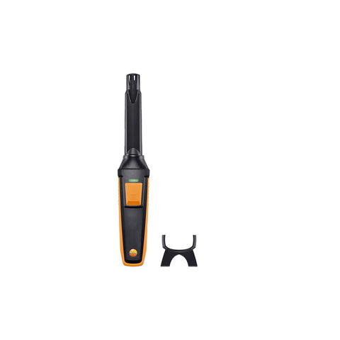 Testo CO₂ probe (digital) - with Bluetooth® including temperature and humidity sensor