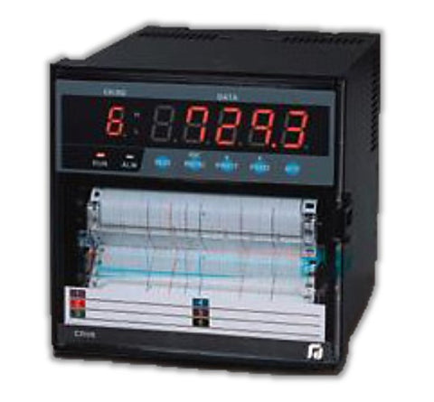 Future Design FDC CR06 Strip Chart Recorder