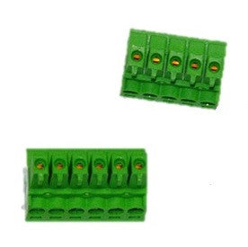 Siemens Green Connector replacements
