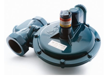 NGR04 Gas Pressure Regulator