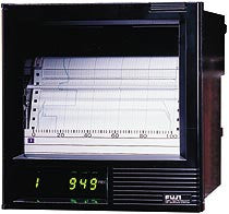 Fuji Electric PHE Strip Chart Recorder