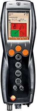 Testo 330-2G LL Combustion Analyzer<br> - Commercial / Industrial kits