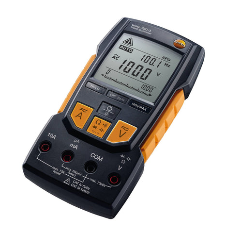 Testo 760-3 Digital Multimeter
