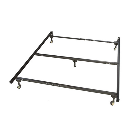 Queen Glideaway 35R Steel Bed Frame