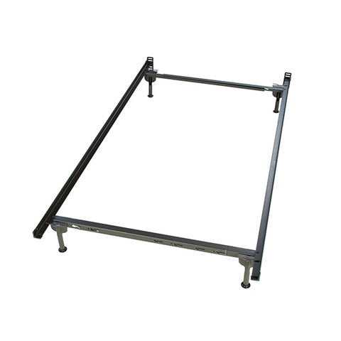 Twin/Full Glideaway 46G Steel Bed Frame