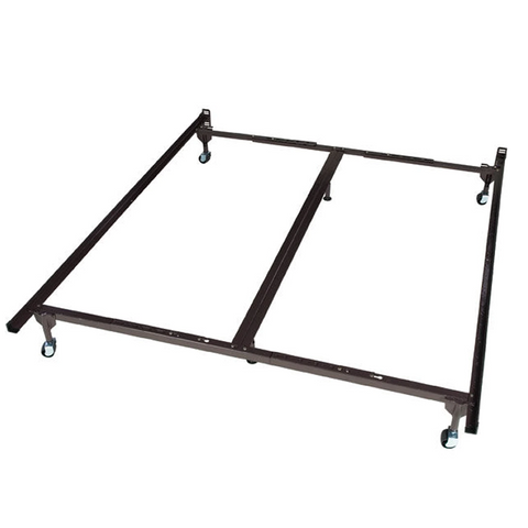 King / Cal-King Glideaway 56R Steel Bed Frame