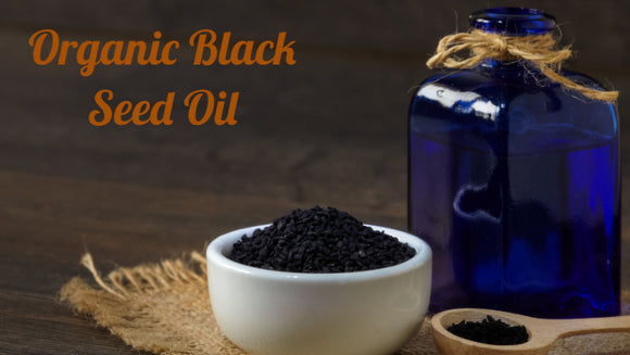 Zongle Therapeutics - Organic Black Seed Oil