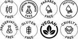 Zongle Therapeutics - GMO Free, Artificial Ingredients Free, Paraben Free, Pesticide Free, Cruelty Free, Preservatives Free, Gluten Free, Vegan