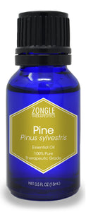 Zongle Pine Essential Oil, Europe, 15 mL