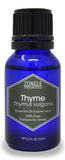 Zongle Thyme Essential Oil, Morocco, Safe To Ingest, 15 mL