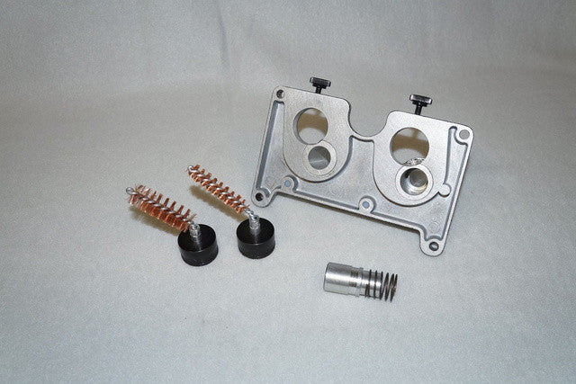 EZ-Seal Top Plate
