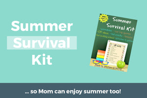 Summer Survival Kit