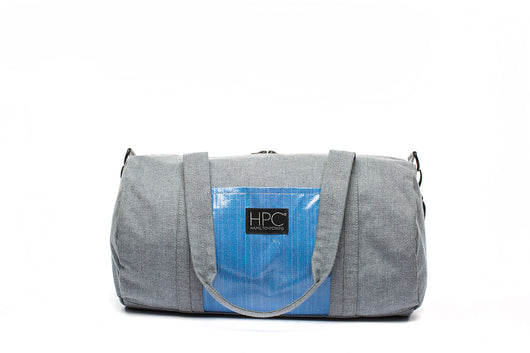 Earth Bag Lite, Carolina Blue + Billboard Front Pocket