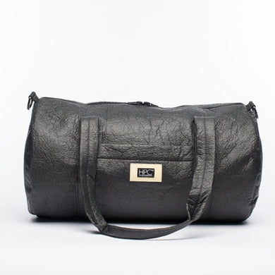 Earth Bag Lite, Pineapple Black - Hamilton Perkins Collection