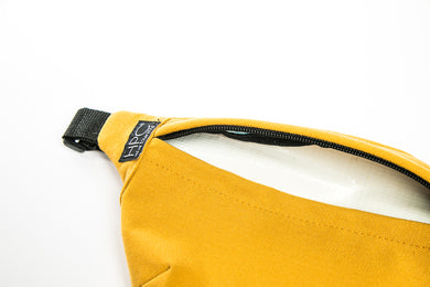 Earth Bag Hip, Yellow