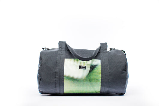 Earth Bag Lite, Smoke Gray + Billboard Front Pocket