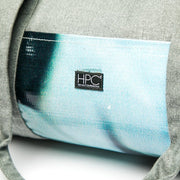 Earth Bag Lite, Gray + Billboard Pocket - Hamilton Perkins Collection