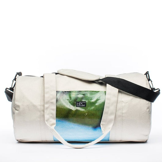 Earth Bag Lite, Natural + Billboard Pocket
