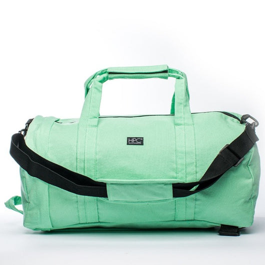 Earth Bag Premium, Seafoam Green - Hamilton Perkins Collection
