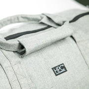 Earth Bag Premium, Gray (Light Billboard Series) - Hamilton Perkins Collection