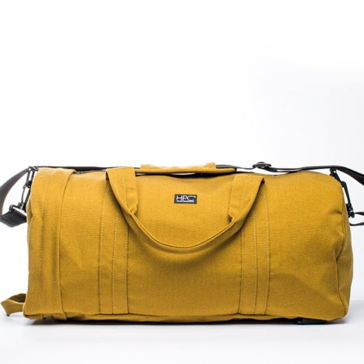 Earth Bag Premium, Mustard