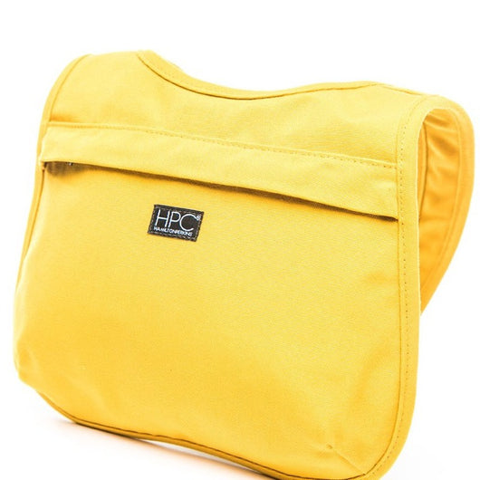 Earth Bag Slim, Yellow