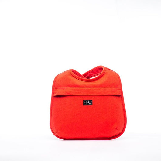 Earth Bag Slim, Red