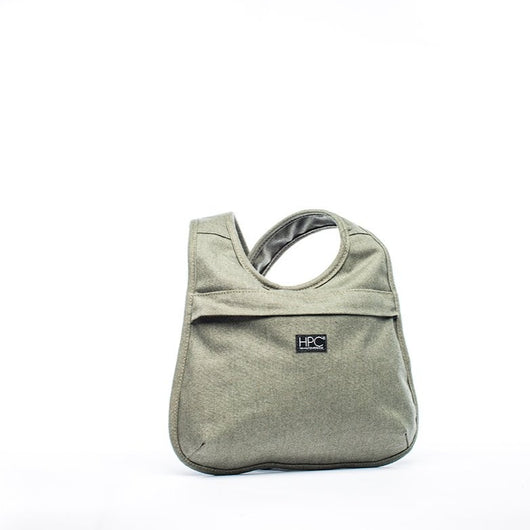 Earth Bag Slim, Olive