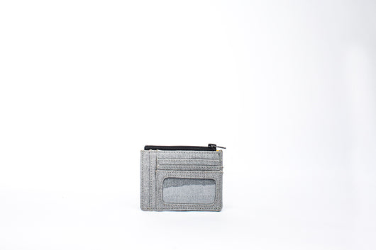 Earth Wallet ID Edition, Gray