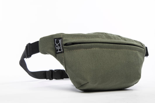 Earth Bag Hip, Green