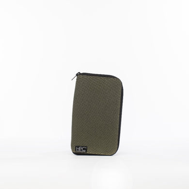 Earth Wallet Travel Edition, Green