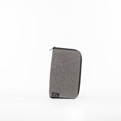 Earth Wallet Travel Edition, Gray