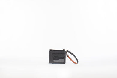 Earth Wallet ID Edition (Loop), Smoke Gray
