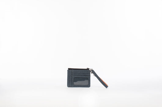 Earth Wallet ID Edition, Navy