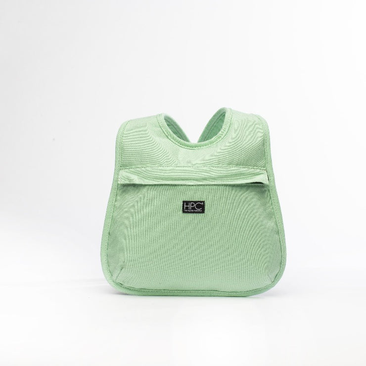 Earth Bag Slim, Seafoam Green - Hamilton Perkins Collection