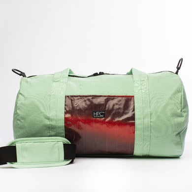 Earth Bag Lite, Seafoam Green + Billboard Front Pocket