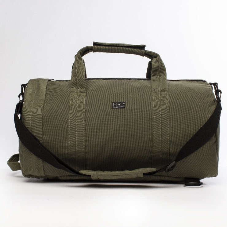 Earth Bag Premium, Green - Hamilton Perkins Collection